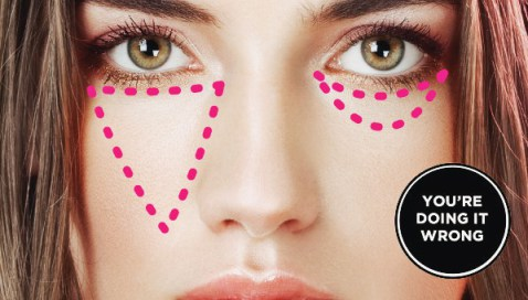 10 Makeup Commandments To Adopt Today!