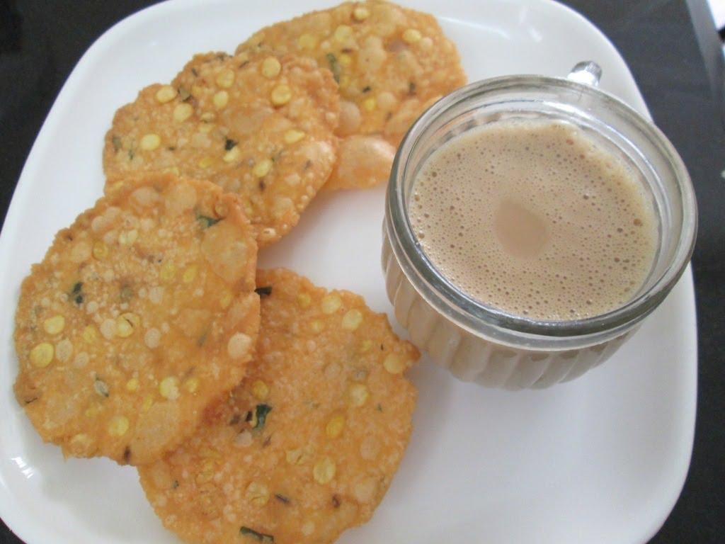 7 Indian Tea Time Snacks | TornasolBroadcast