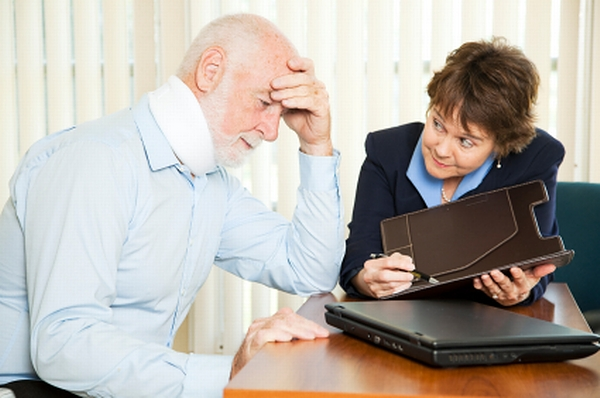 What To Expect When Discussing Your Personal Injury Case With Lawyer For The First Time