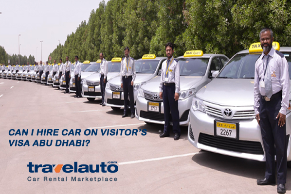 Abu Dhabi car hire