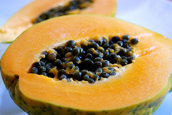 5 Amazing Fruit To Get Bright Glowing Skin