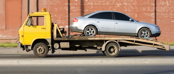 Repossession Laws For Cars