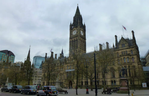 Will Devolution For Manchester Further Propel Its Property Market