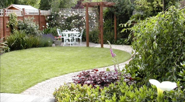 Where To Find The Best Landscape Gardens