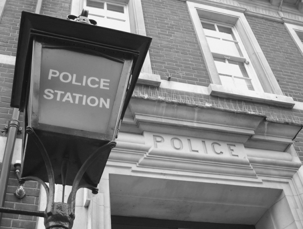 Do I Need Legal Advice At A Police Station