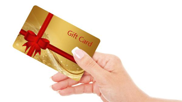 Gift Card Fraud Can Impact On Many People
