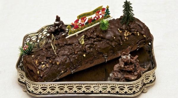 Classic Christmas Cake Recipes