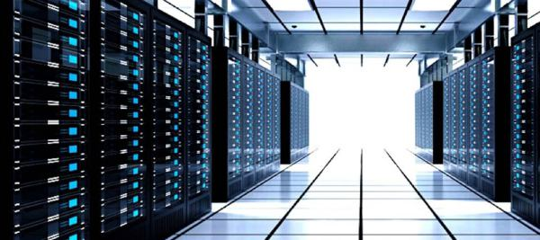 New Growth Is Occurring In The Data Center UPS Market