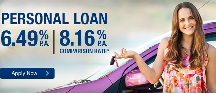 Find out what influences your personal loan interest rates