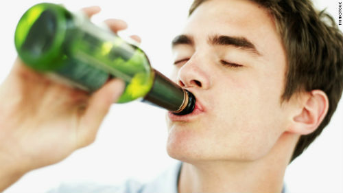 How Arlington Heights Parents Can Identify Problem Drinking In Teens