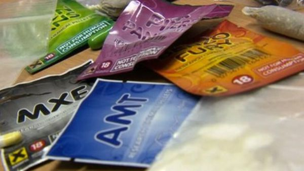 Trading Standards Impacted By Changes In Laws Surrounding Legal Highs