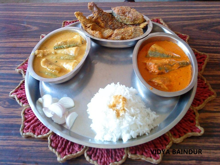 Getting To Know The Cuisine Of Saraswat
