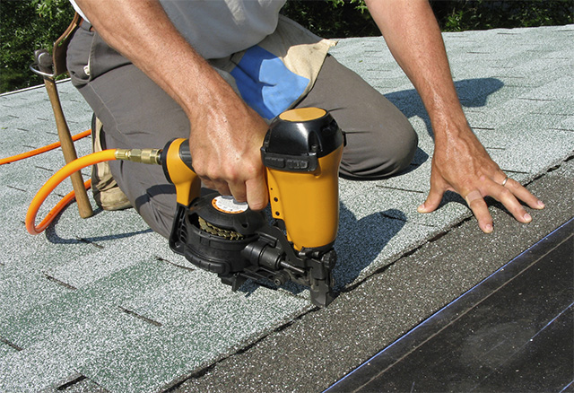 Save More With A Commercial Roofing Contractor