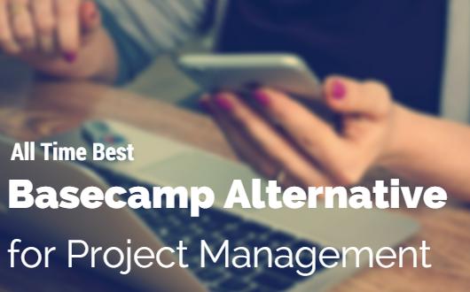 best-basecamp-alternative-for-project-management