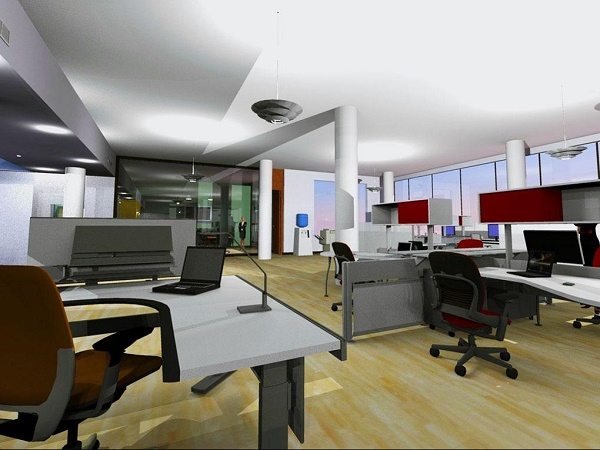 Worried About The Cost Of An Office In Pune?
