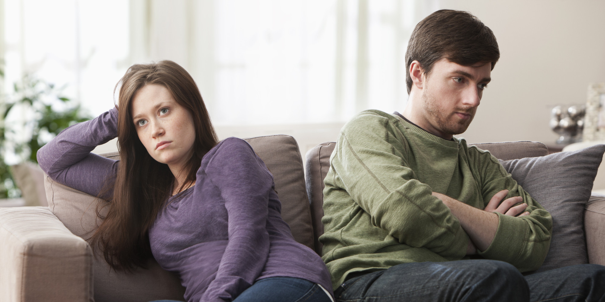 Healthy Couples Manage Personal Conflicts In These Ways