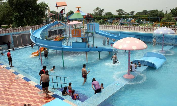 Aapno Ghar Amusement Park