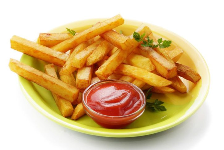 10 Unhealthy Foods You Should Avoid