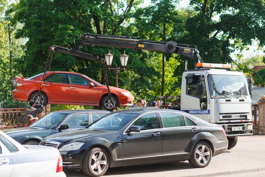 Illegal Towing Practices You Need To Know About