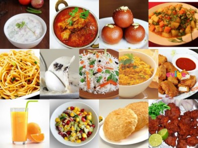 Best Food Spots In Bangalore