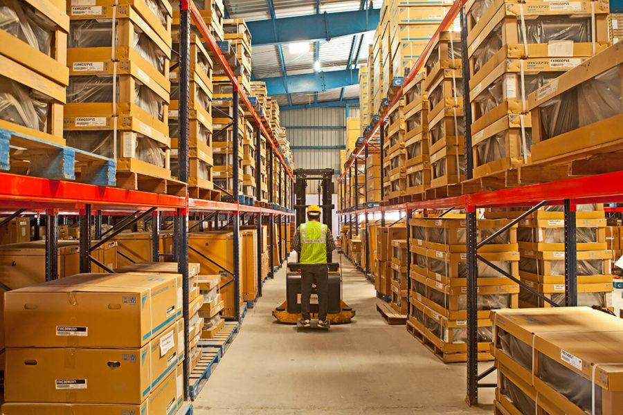 How To Find The Best Warehouse Storage Solutions Provider