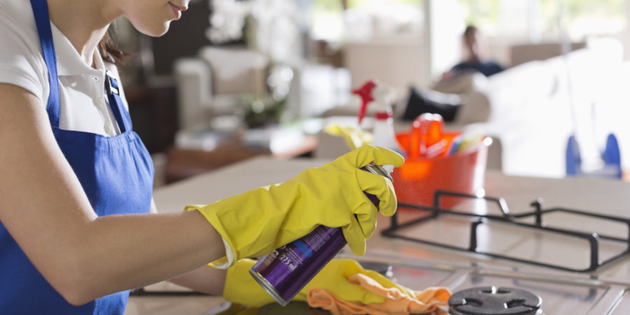 Reasons To Schedule Maid Cleaning Services Toronto