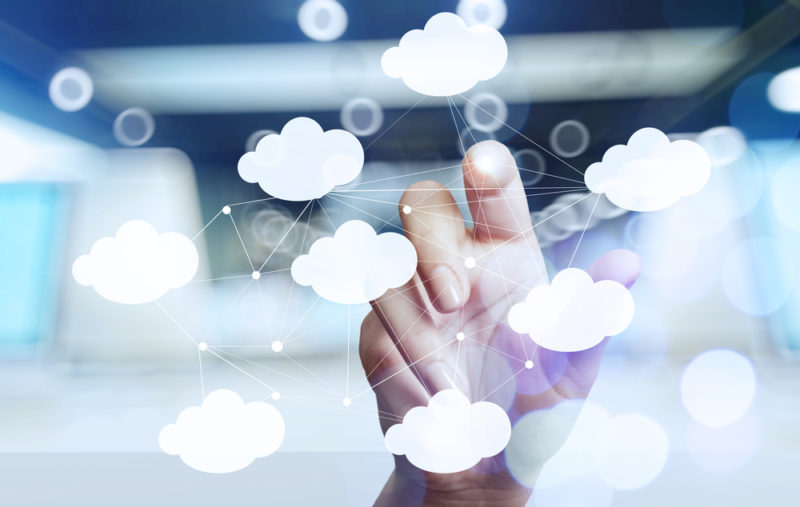 4 Features You Should Expect from A Cloud Hosting Service Provider