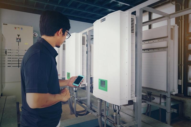 buying online high capacity inverter