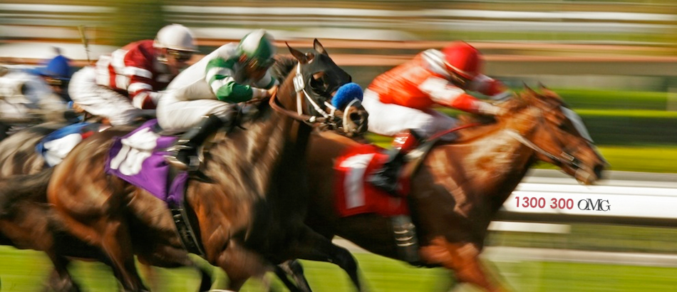 Reasons Why Horse Racing Should Be Your Favorite Sport