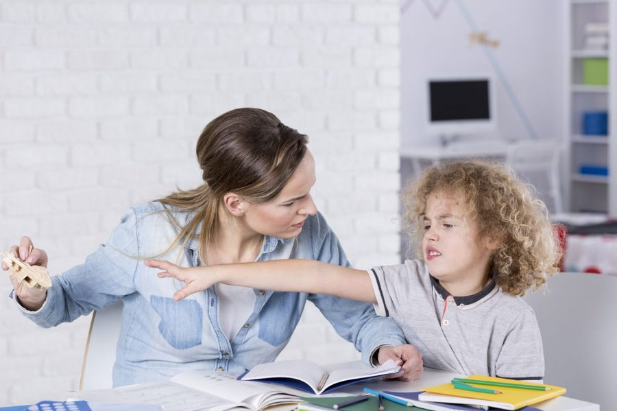 What Common Mistakes Do Parents Make?