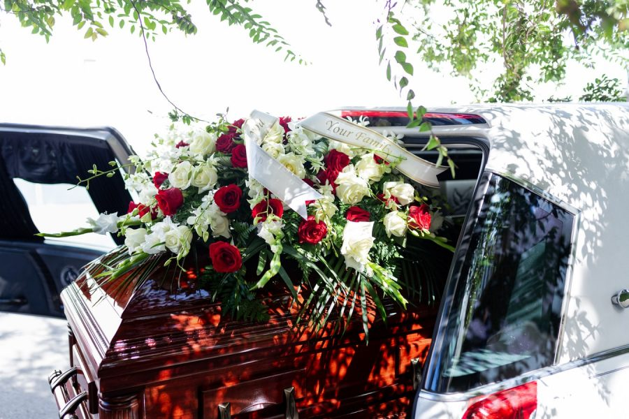 Ways to Make Your Loved One's Funeral Personal