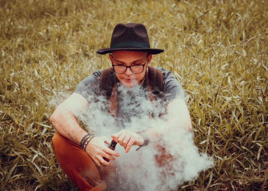 What Are You Smoking? Understanding What All Is In Your E-Liquid