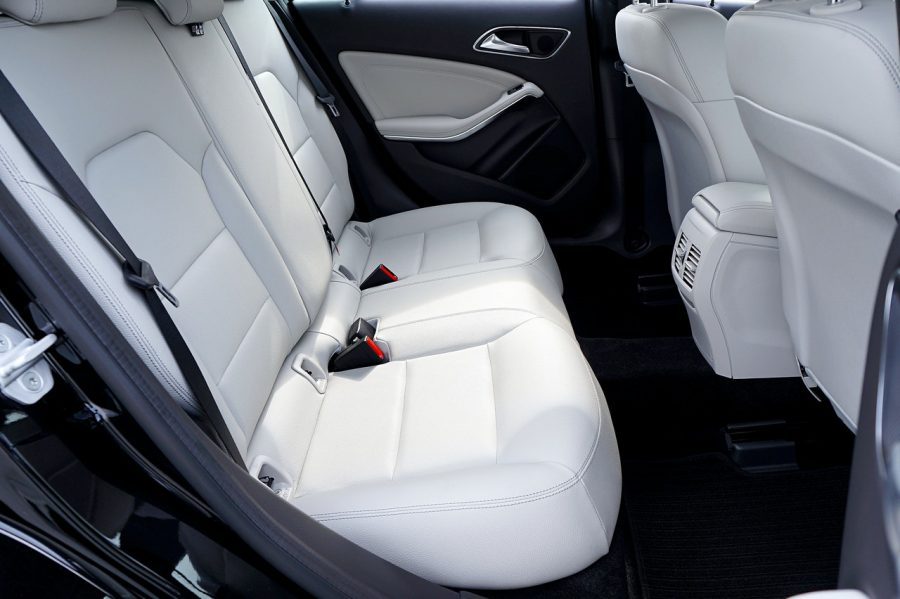 4 Tips For Taking Better Care Of Your Car Interior