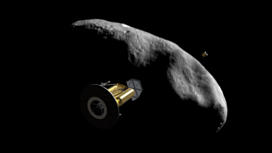 Asteroid Mining - Is It Really Possible
