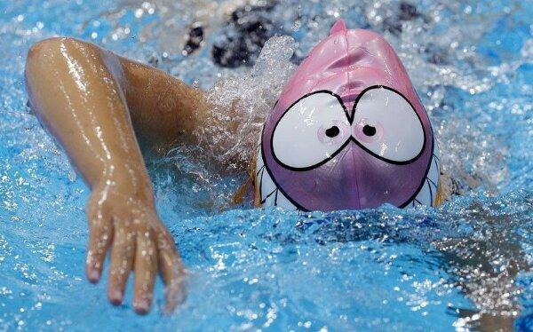 Fun Swim Caps-The Different Style to Enjoy Swimming