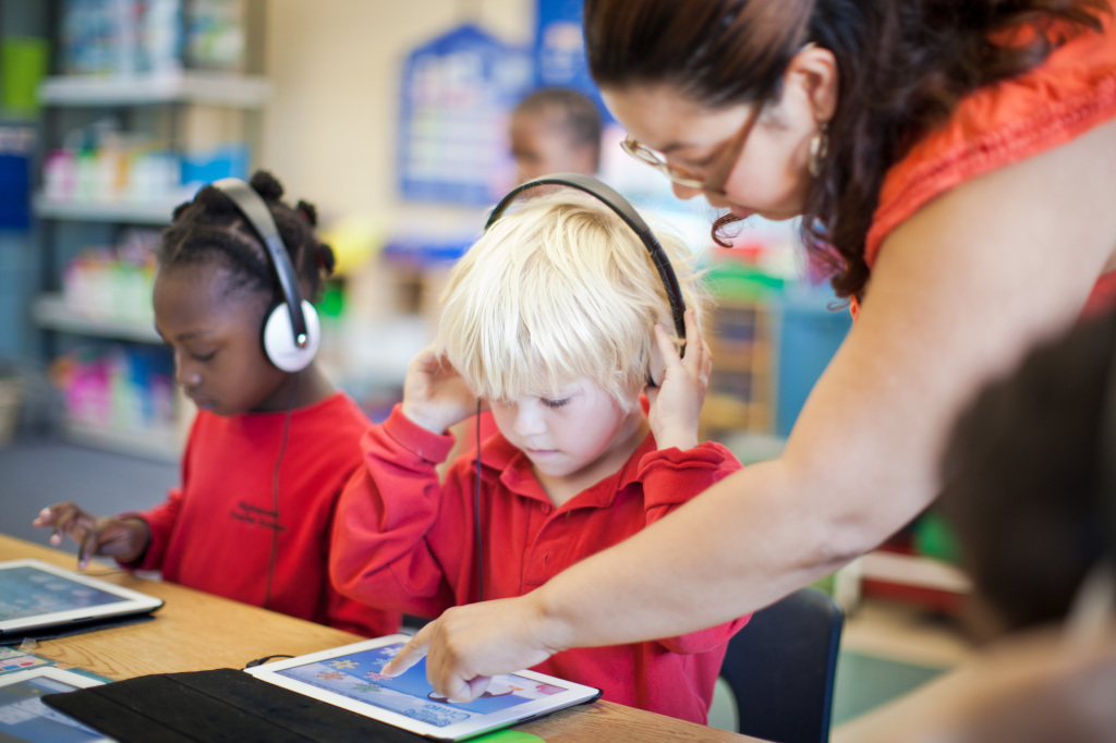 The Benefits and Applications of Instructional Technology