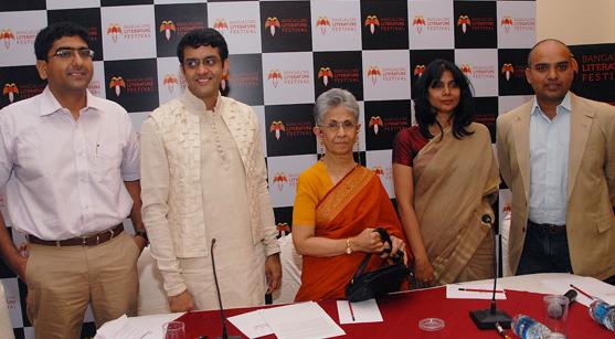 Bangalore Literary Festival