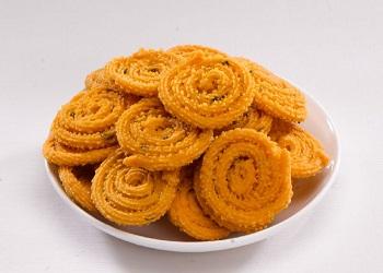 7 Indian Tea Time Snacks