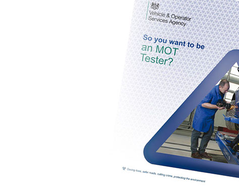 Everything You Need To Know About Becoming A Qualified VOSA MOT Tester