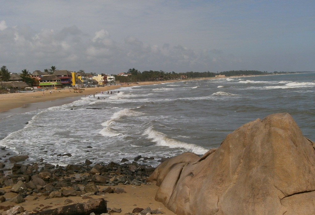 Mahabalipuram - A Beautiful Beach City Set On Coromandel Coast Of India, Offering Memorable Vacations