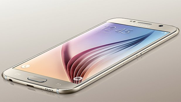 Samsung Galaxy S7 Smartphone Android