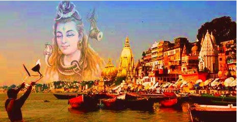 Know About The Holy City Of India - Varanasi