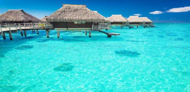 Top 3 Reasons You Should Visit Maldives