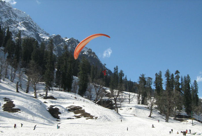 Weekend Destination – On An Enchanting Trip To The Cool Valleys Of Manali