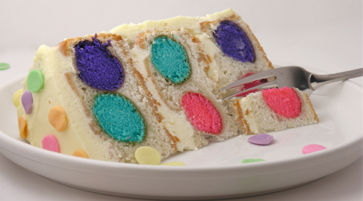 Creative Ideas To Reuse Leftover Cake