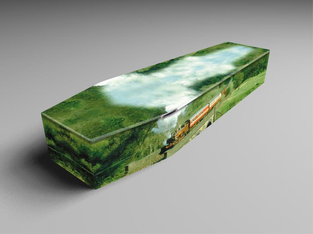 Choose Eco-friendly Coffins For Your Loved Ones
