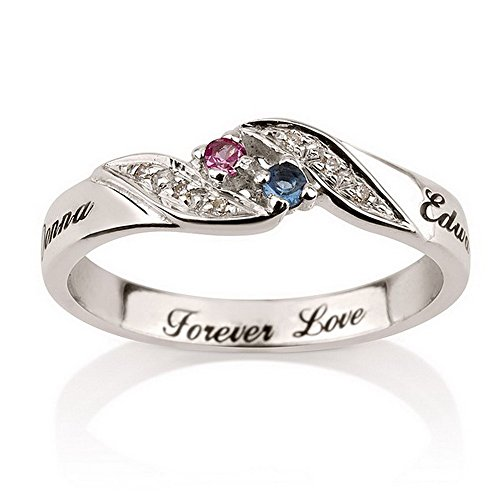 Promise Rings for Her