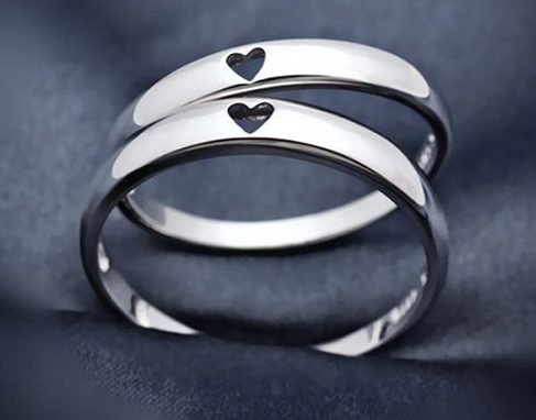 Promise Rings For Her – Impressing Your Beloved One