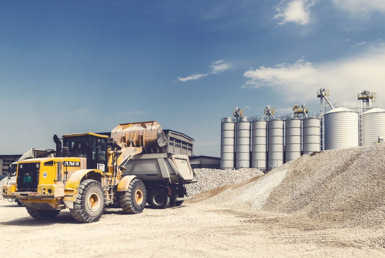 Do You Know That Heavy Haulage UK Are Experts In Their Field?