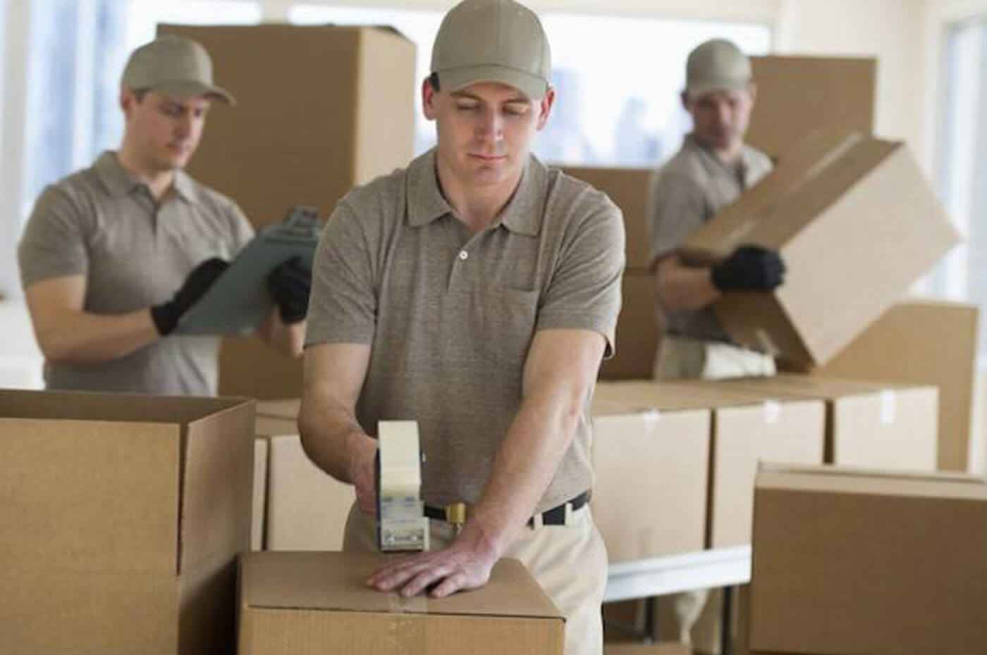 Things To Know About The Best Relocation Services In Spain